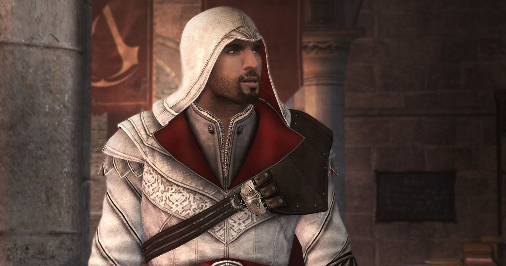 Assassin S Creed 25 Things About Ezio Auditore That Make No Sense