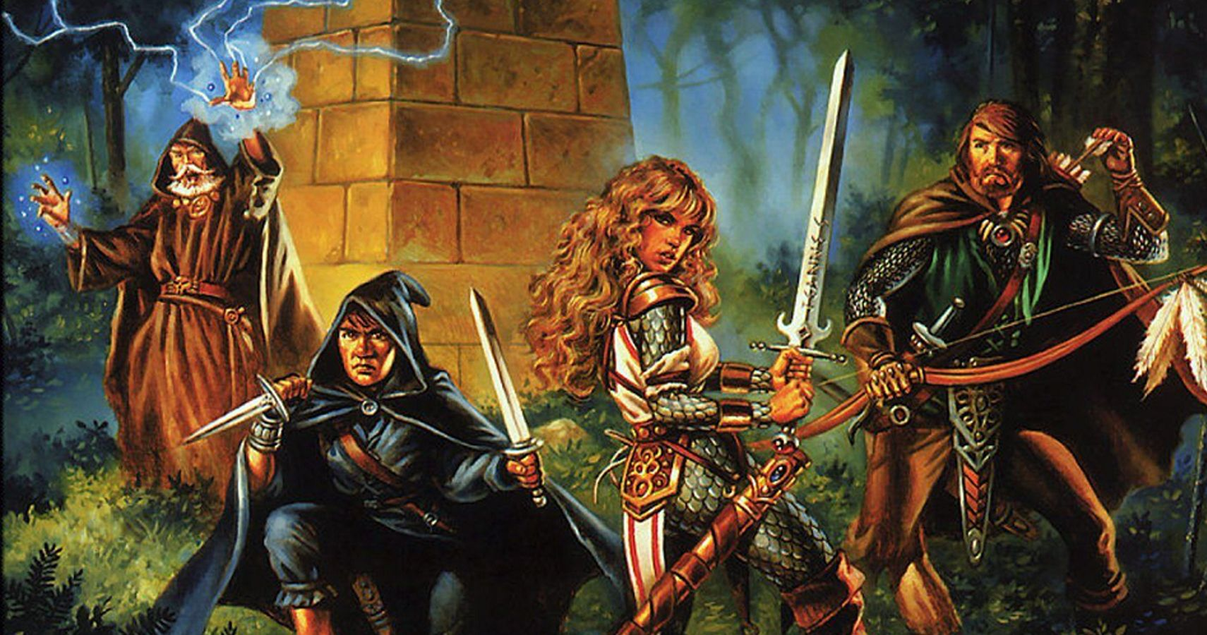 25 Epic Ways To Break Dungeons & Dragons Without Cheating