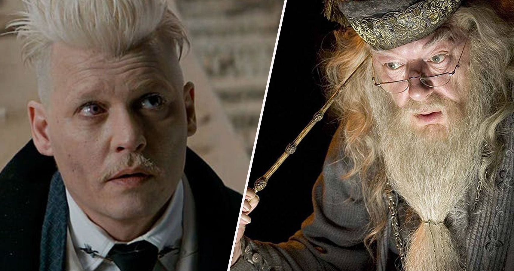 30 Strange Things Dumbledore Did Before Harry Potter | TheGamer