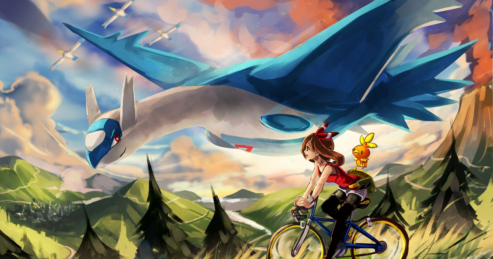 25 Hidden Details In Pokémon Ruby & Sapphire Real Fans Completely Missed