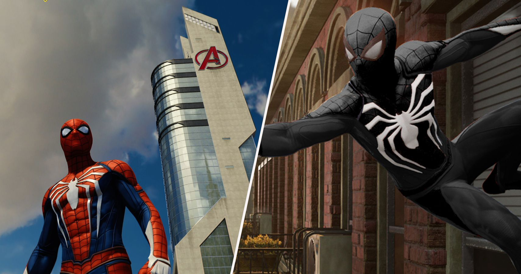 30 awesome side quests and hidden things in spider-man ps4