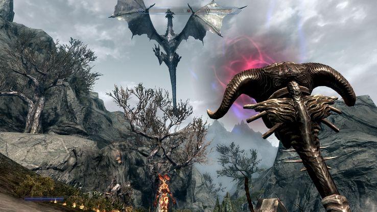 Skyrim: Best & Worst Daedric Items, Ranked   TheGamer