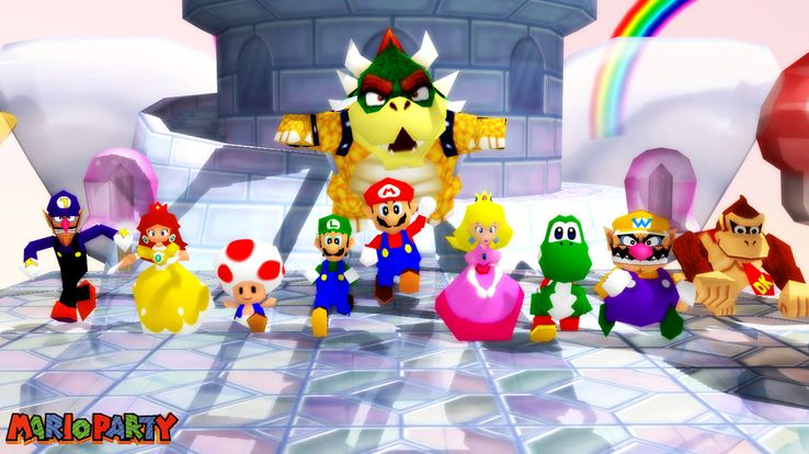 The 10 Best N64 Games Of All Time, Ranked | TheGamer