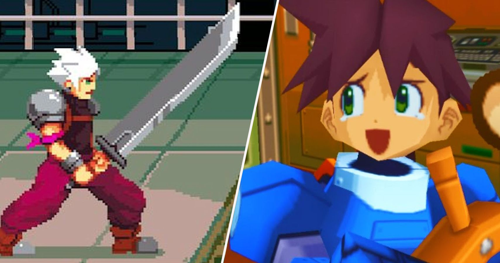 24 Amazing Things Deleted From 90s Video Games (That Would Have
