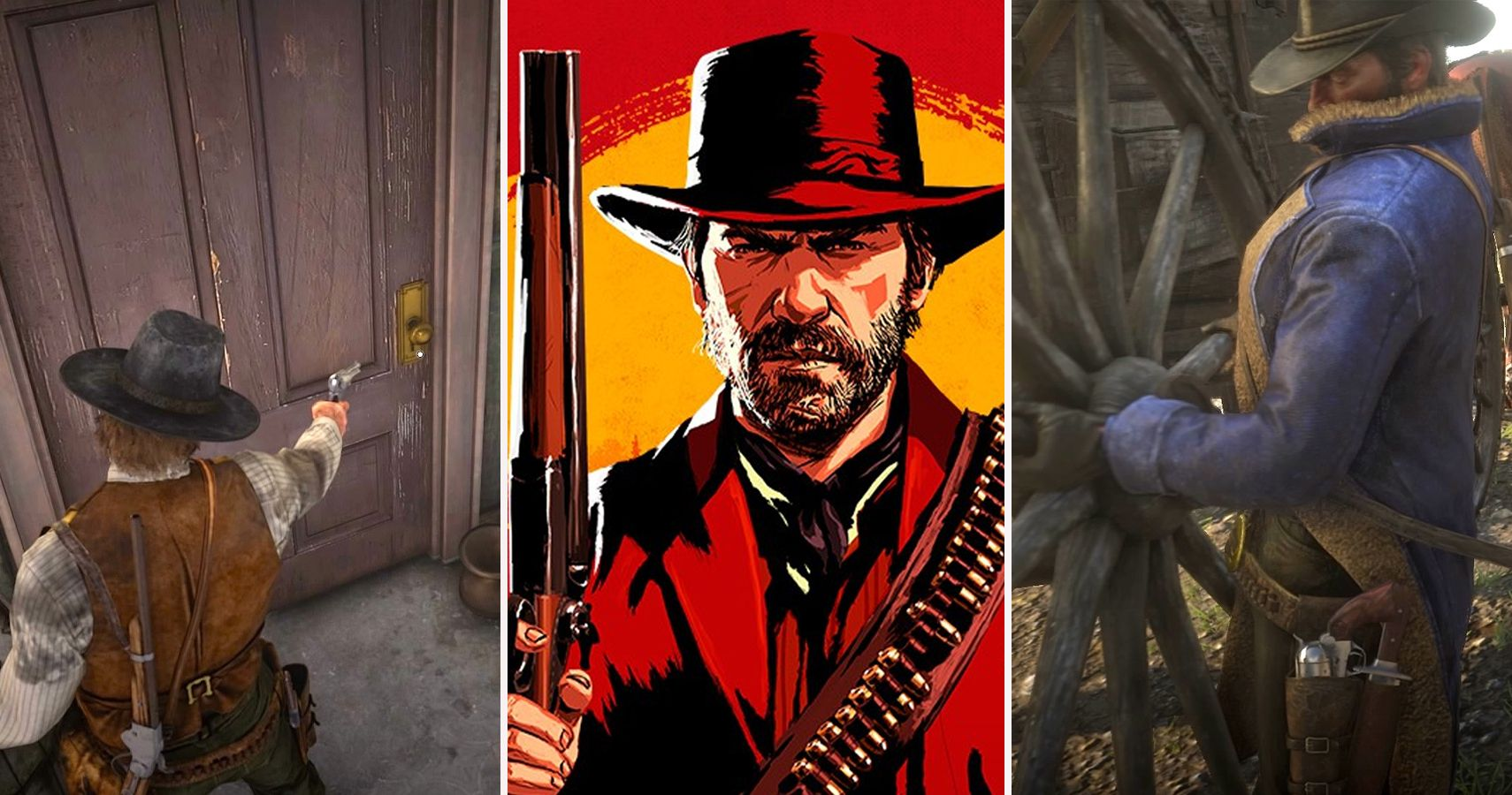 f0a6cb79419 25 Things That Make No Sense About Red Dead Redemption 2