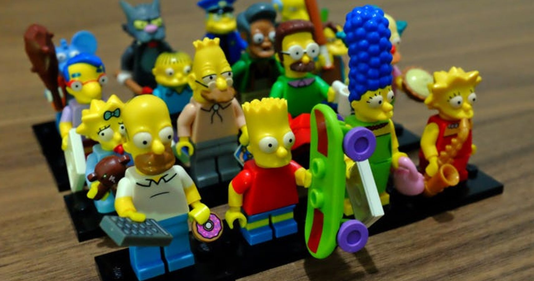 The 30 Rarest The Simpsons Toys And What They Re Worth
