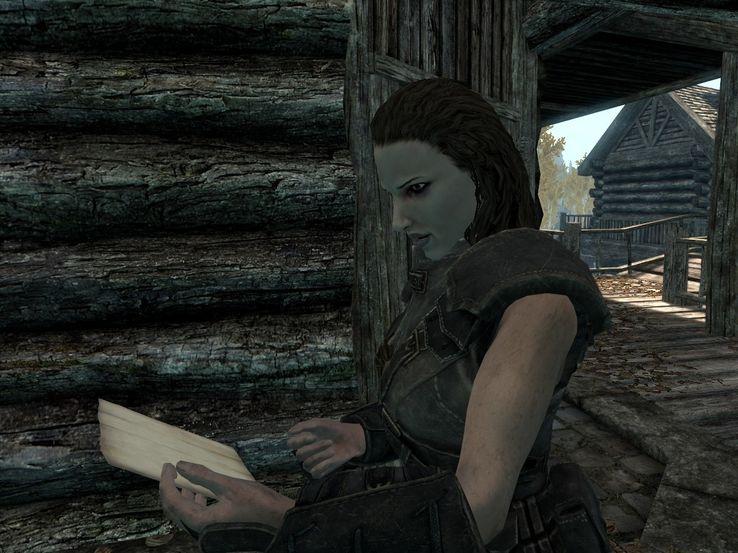 Skyrim: How To Choose The Best Follower | TheGamer