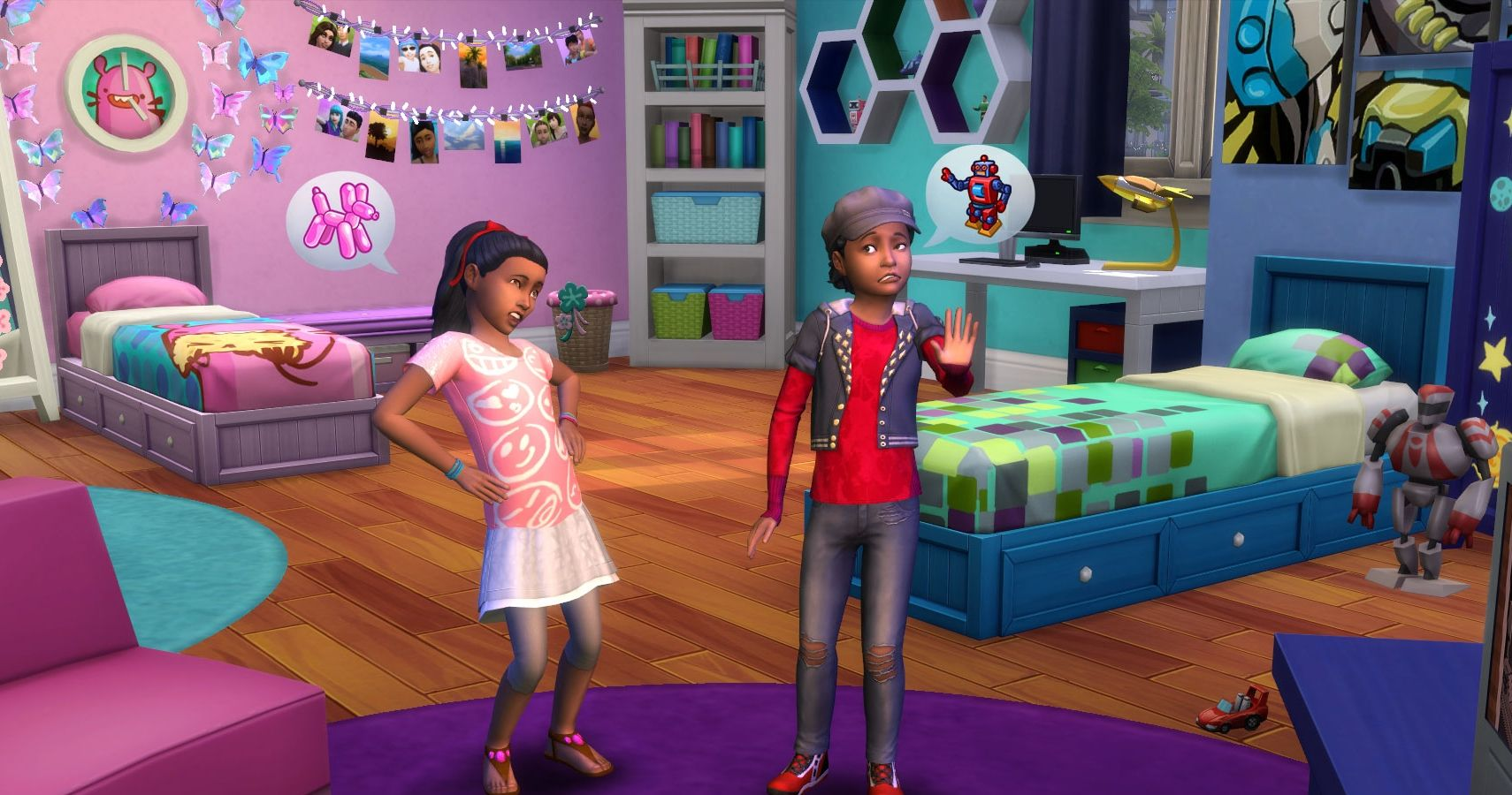 Ranked: Every Sims 4 Stuff Pack, From The Worst To The Best