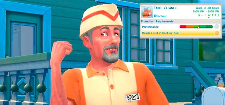 The Sims 4: 10 Must-Have Mods For Better Gameplay | TheGamer