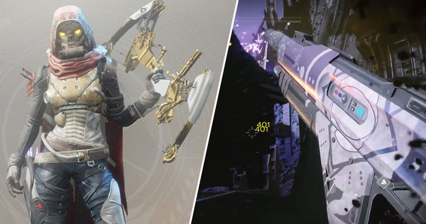 destiny 2 best hand cannon pve