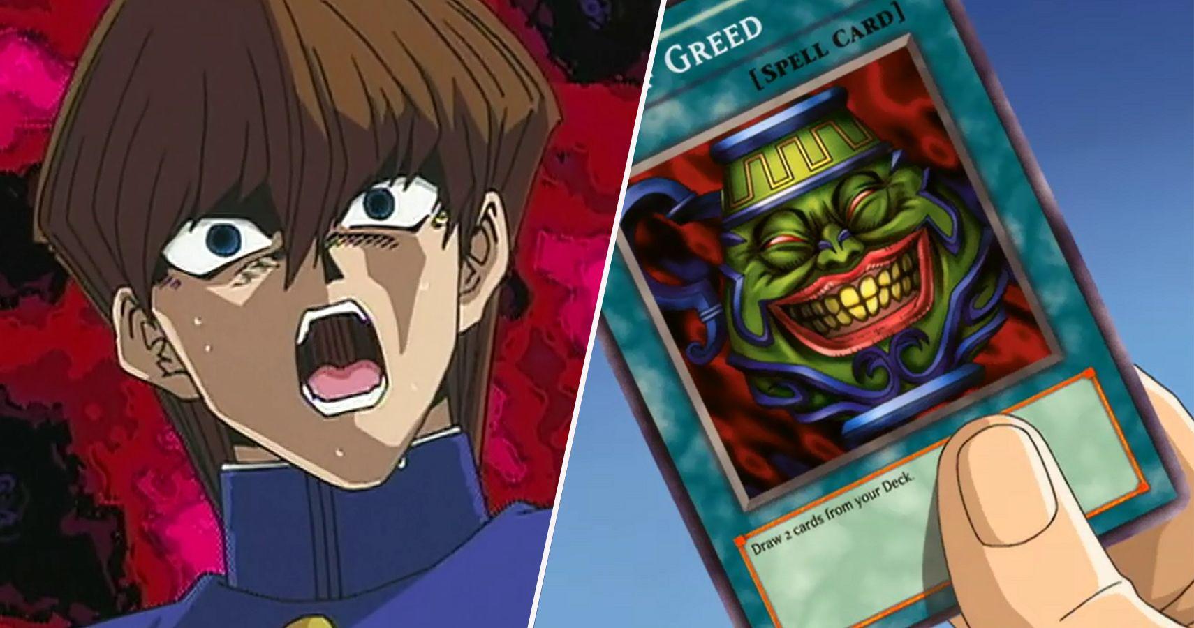 Yugioh forbidden deck
