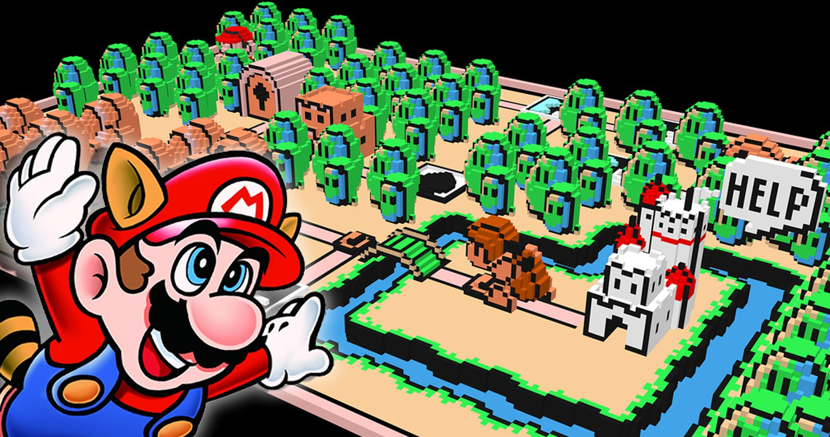 25 Hidden Details In Super Mario Bros  3 Real Fans Completely Missed