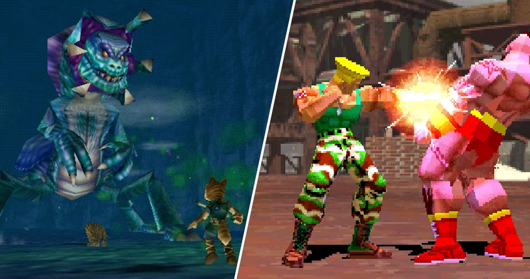 25 N64 Games That Were Canceled For Ridiculous Reasons (And