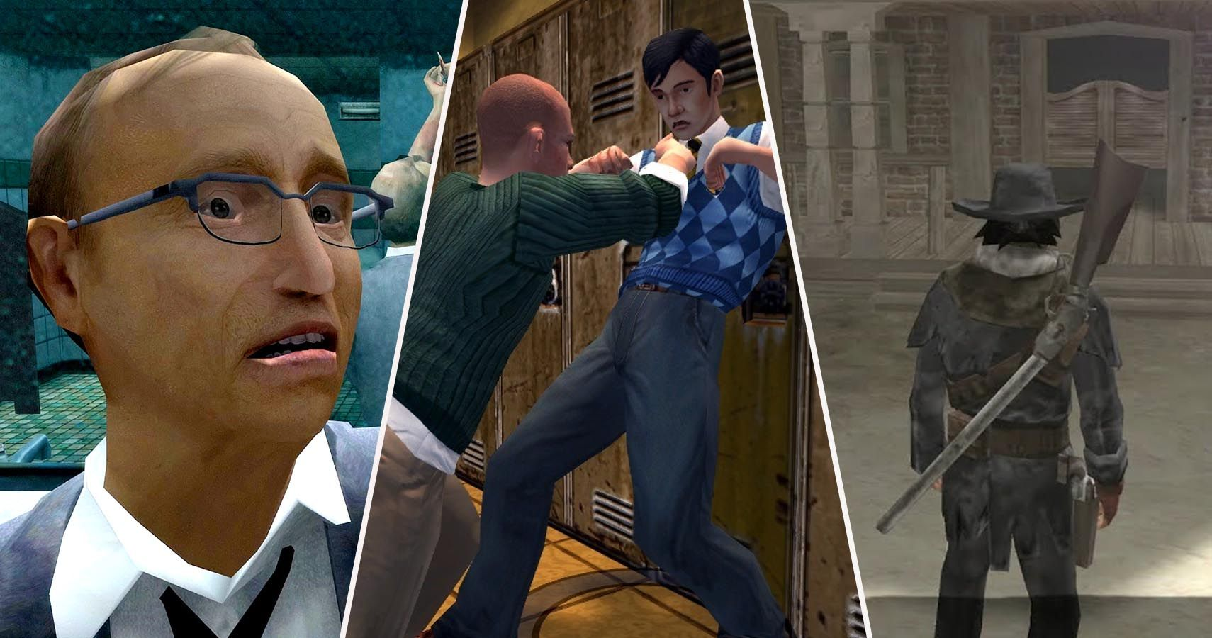 The 15 Worst PS2 Games (And 15 Worth A Second Look)   TheGamer