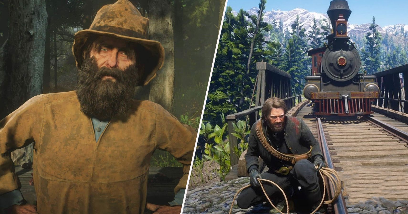 Learn From The Pros 26 Awesome Things Players Can Do In Red Dead