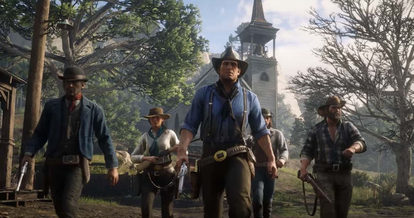The 15 Worst Things About Red Dead Redemption 2 (And The 15 Best)