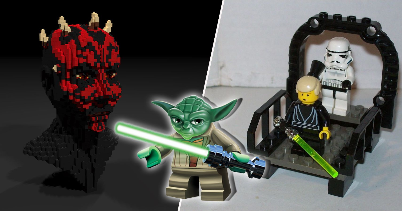 The 15 Worst Star Wars Lego Sets (And 10 That Are Worth A