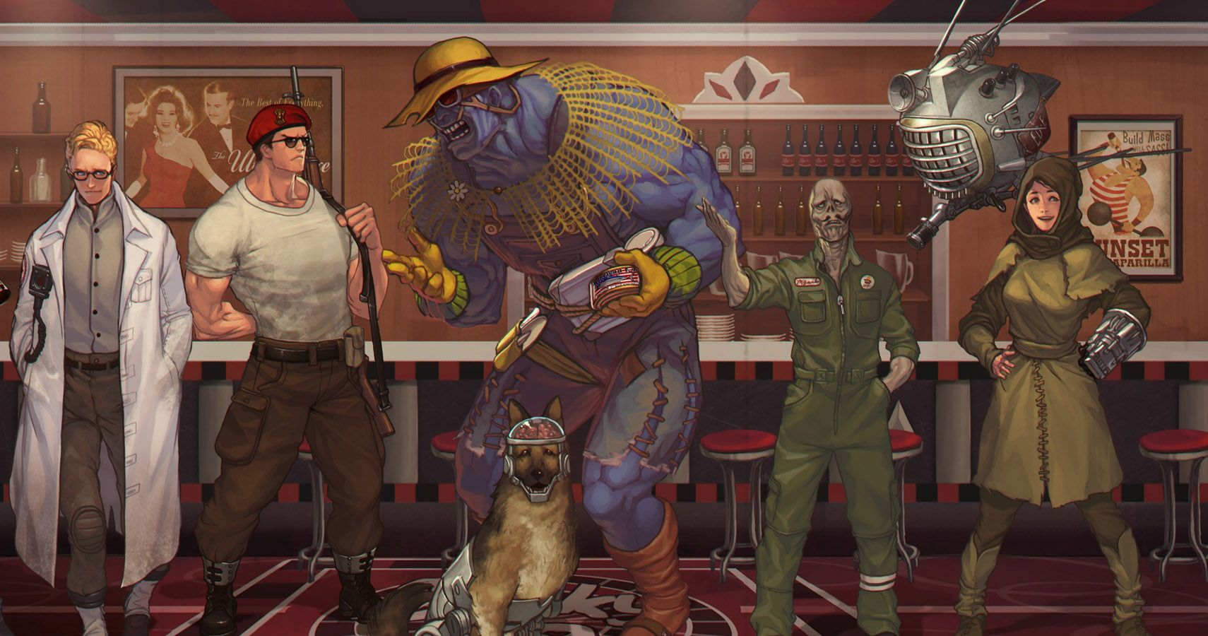 25 Glaring Problems With Fallout: New Vegas Fans Won't Admit