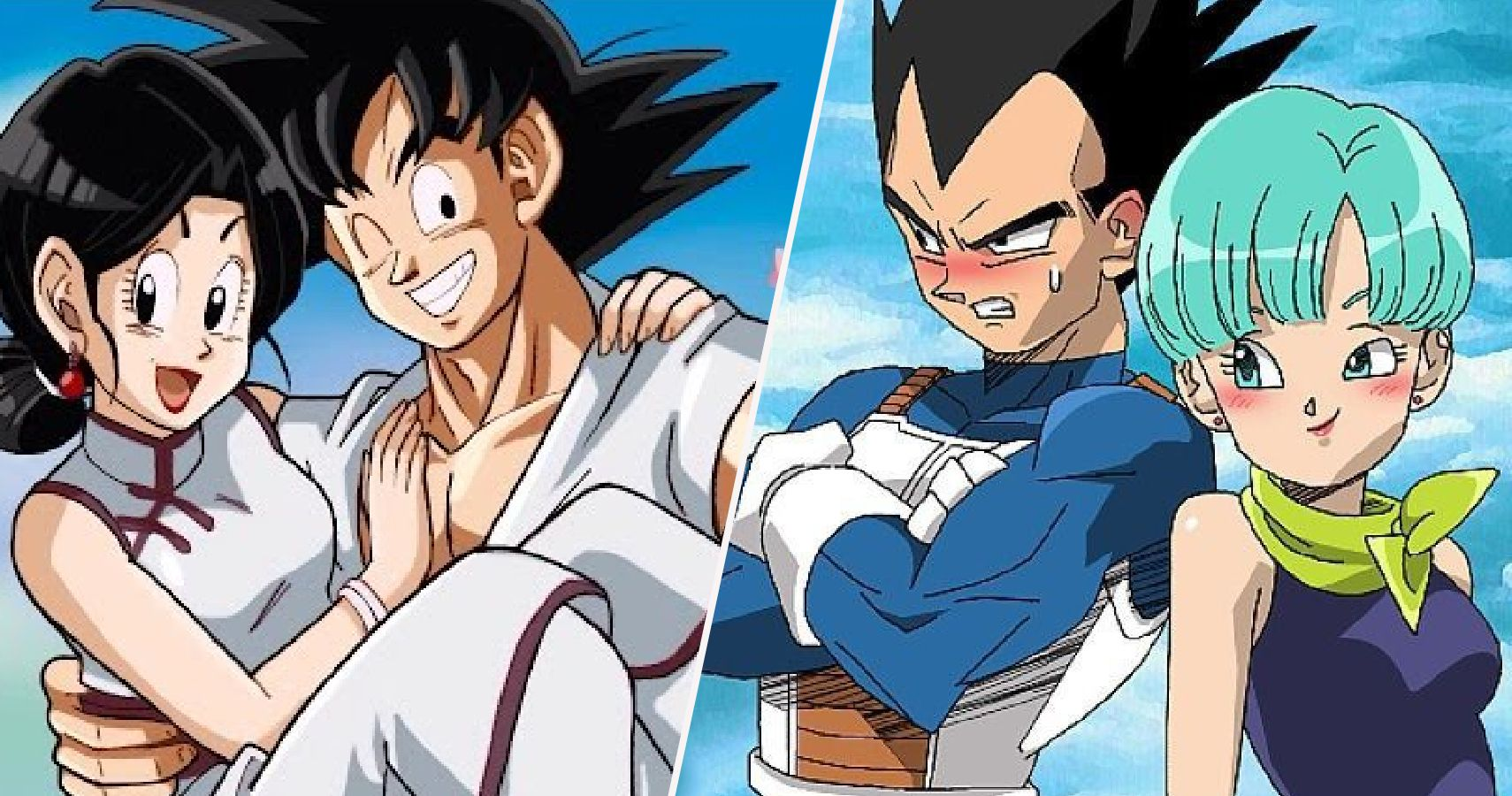 9d7c7b74 Dragon Ball: 24 Hidden Details About Bulma And Chi-Chi | TheGamer