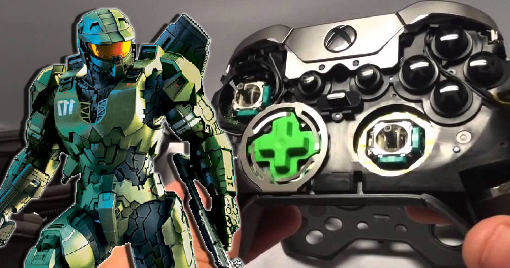 30 Things Only Super Fans Knew The Xbox One Could Do | TheGamer