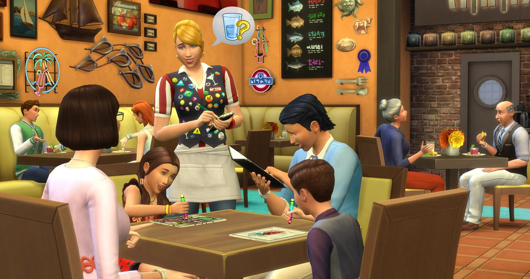 The Sims 4: 25 Tricks From The Game Casual Fans Have No Idea