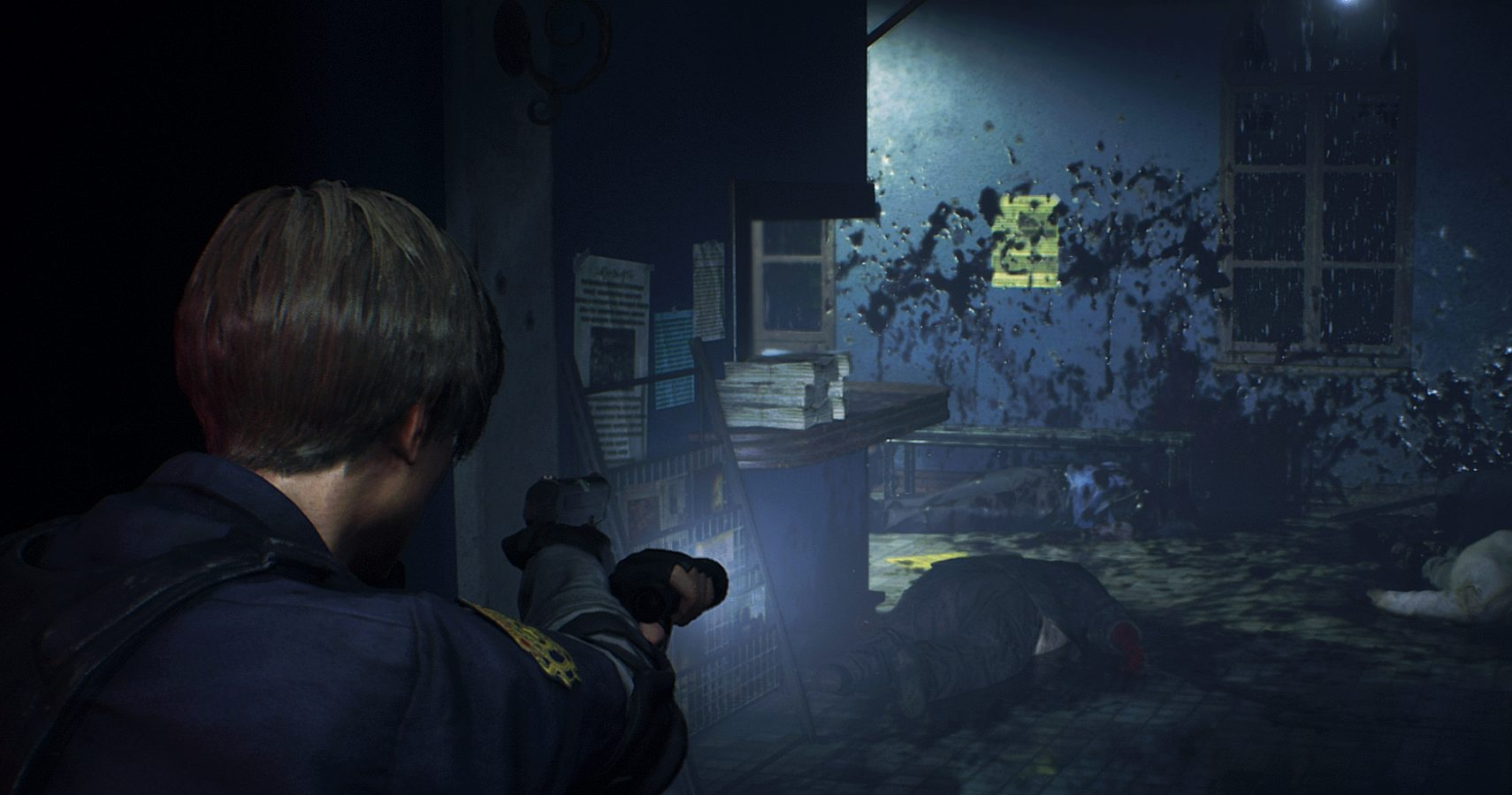 25 Things We Wish We Knew Before Starting The Resident Evil 2 Remake