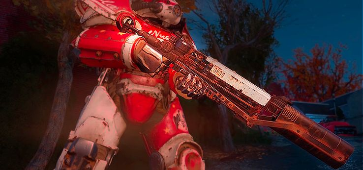 10 Must-Have Fallout 76 Weapons   TheGamer