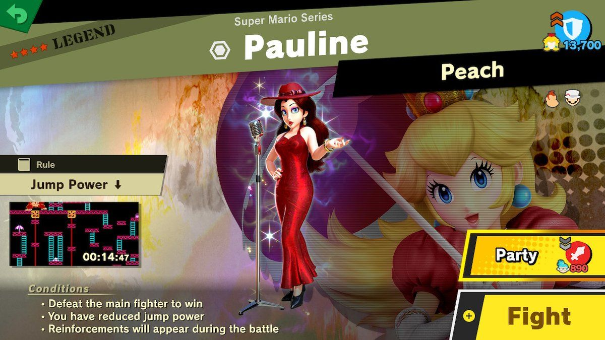 The 10 Best Smash Ultimate Spirits | TheGamer