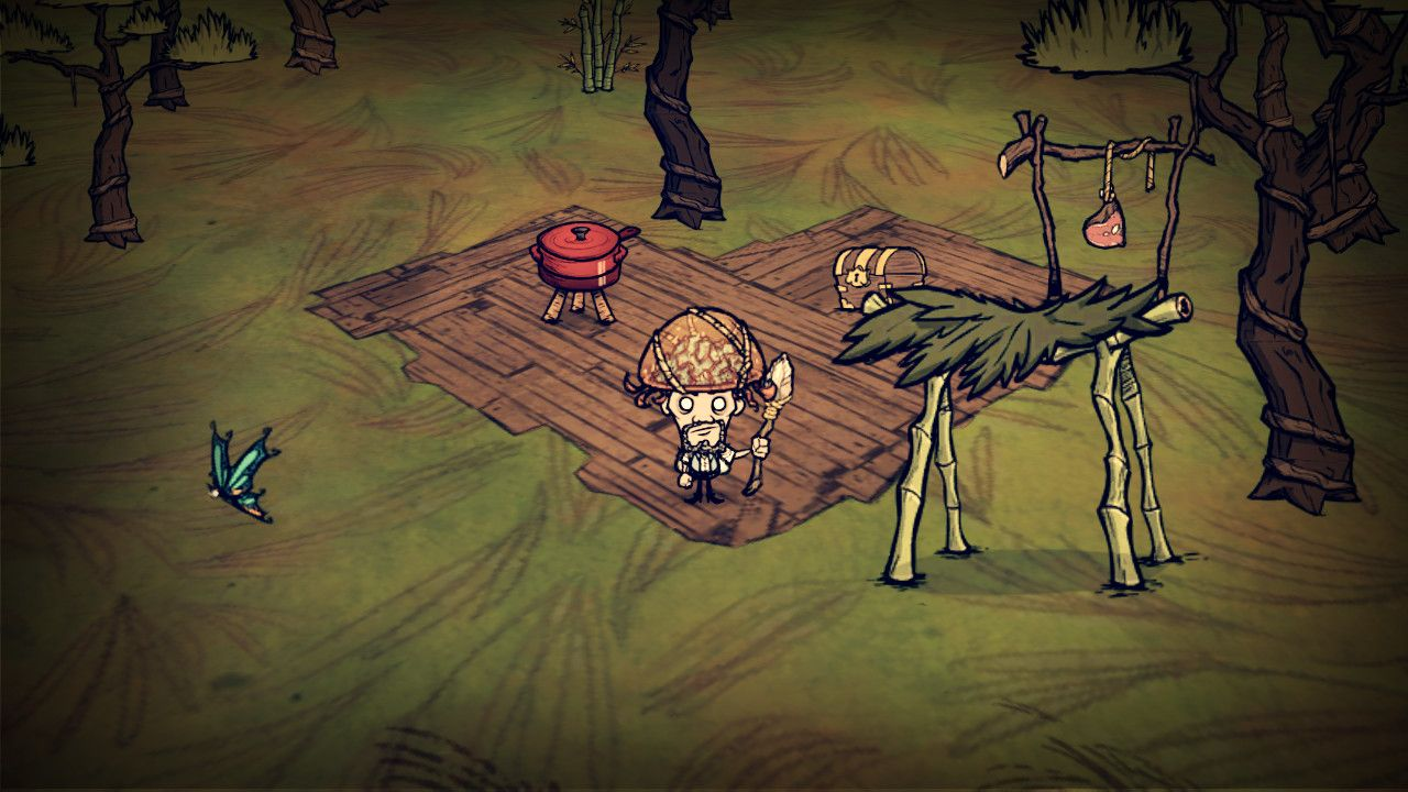 Don T Starve 15 Best Recipes For The Crock Pot Thegamer