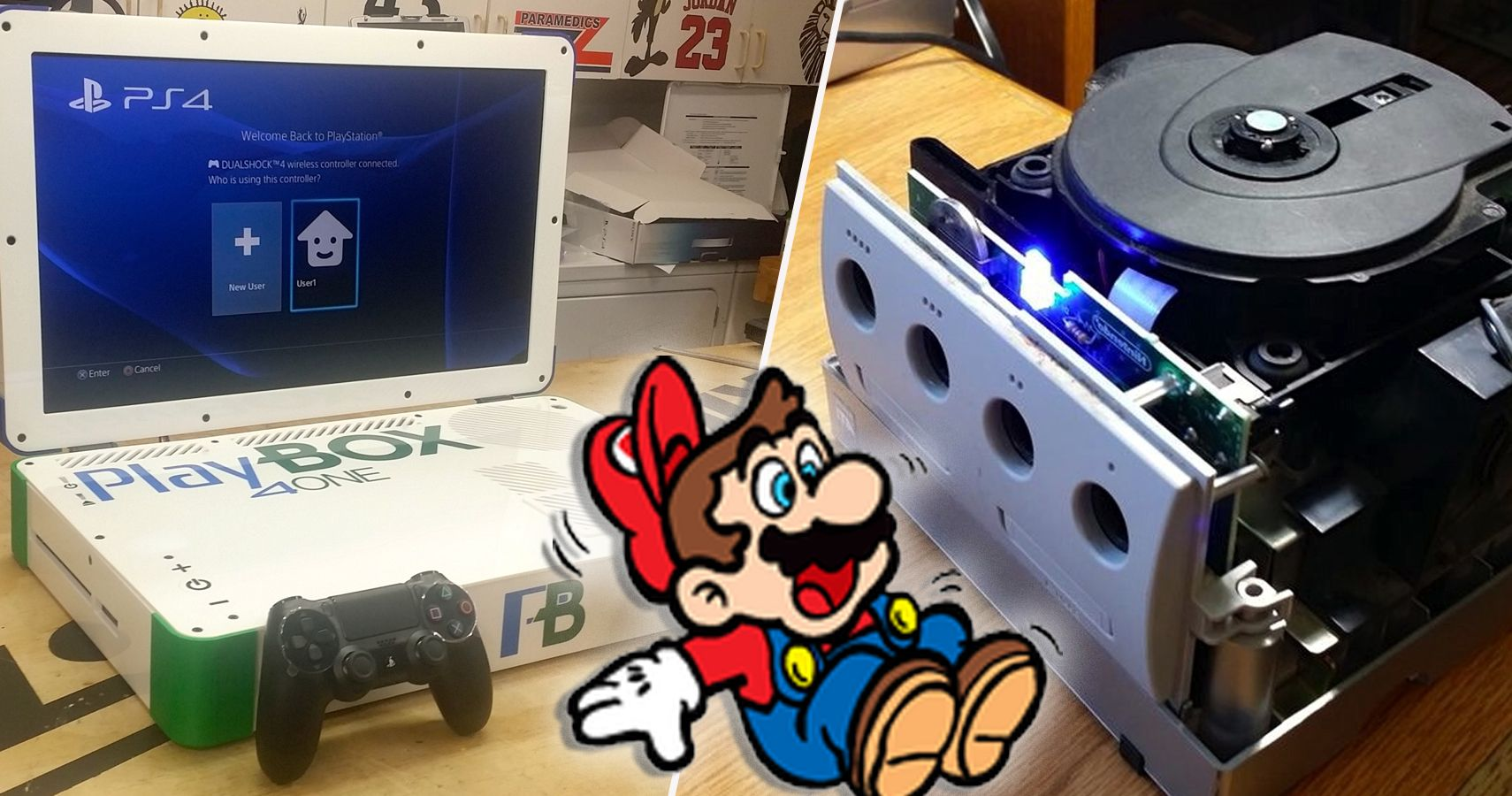 25 Gaming Console Hacks Not Even Super Fans Know About | TheGamer