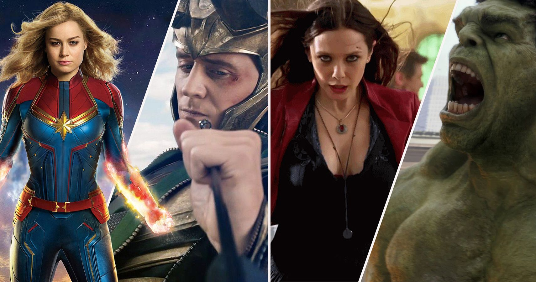Marvel: 25 Avengers From Weakest To Most Powerful, Officially Ranked