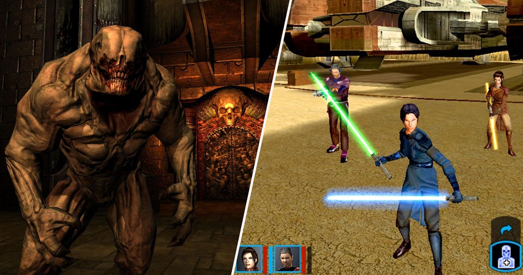 15 Old Original Xbox Games That Still Look Amazing And 15 Fans Forgot Looked Bad