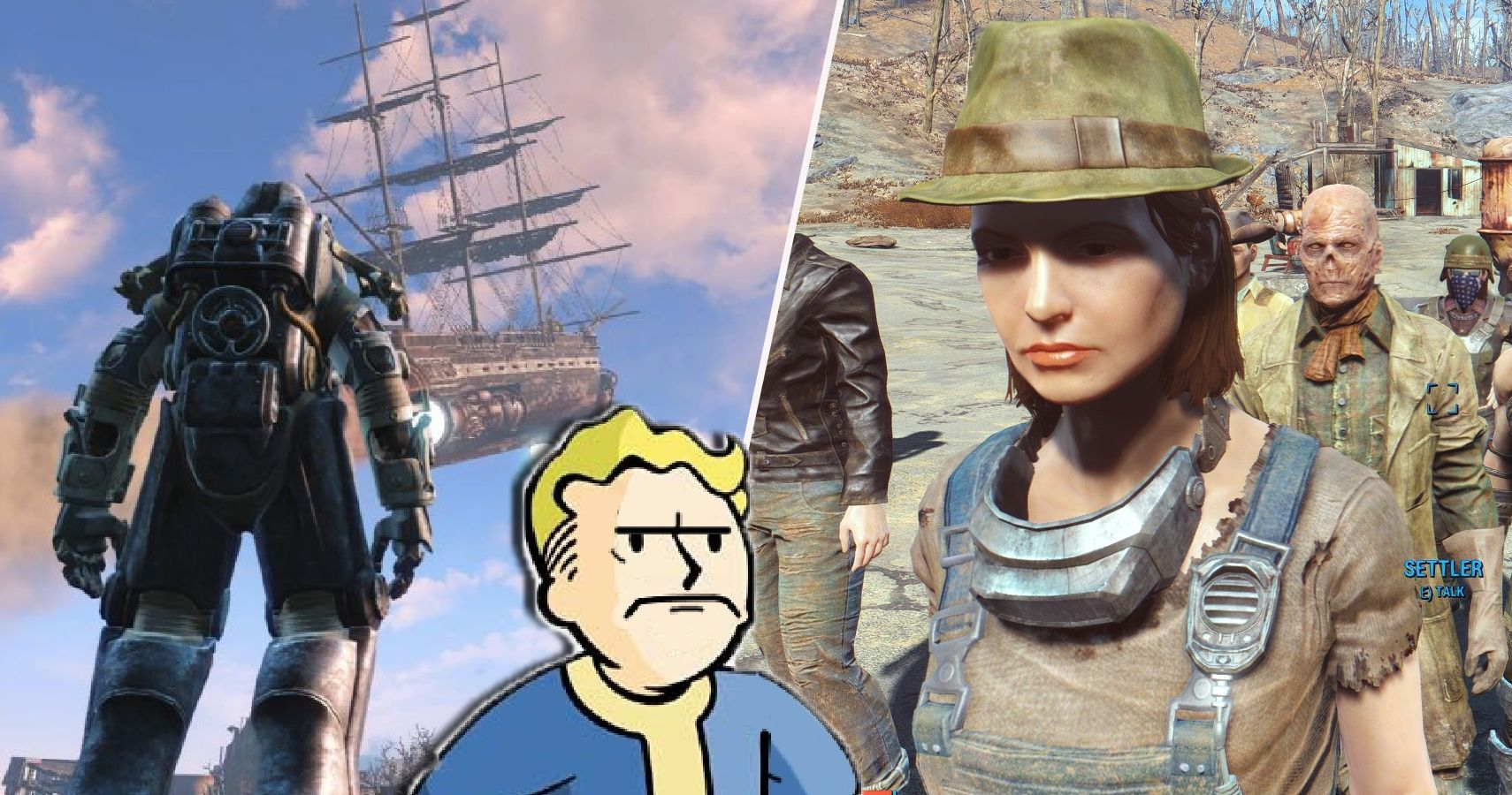27 Hidden Fallout Locations That Casual Fans Will Never Find And