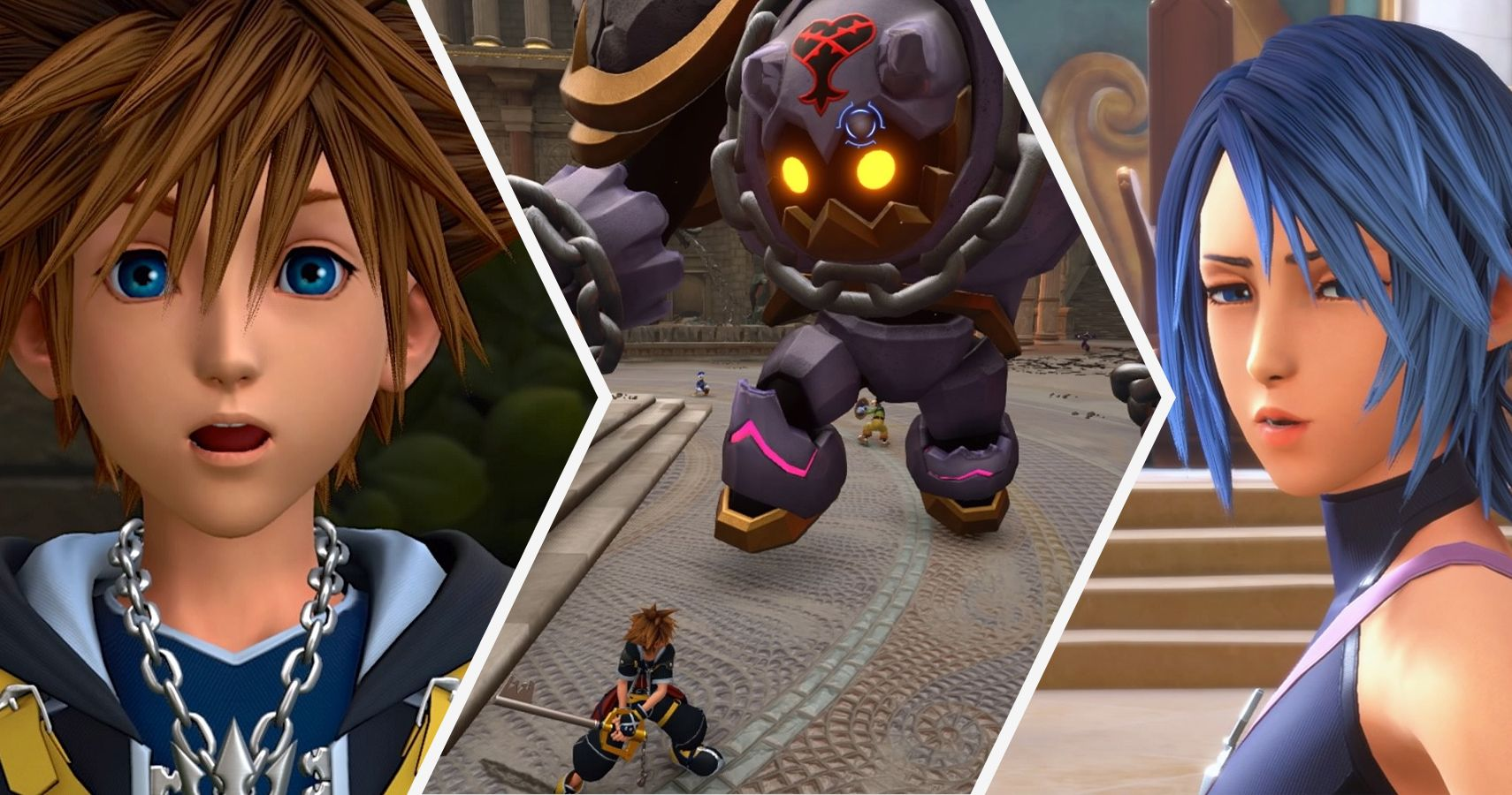 The 20 Worst Things About Kingdom Hearts 3 (And The 10 Best)