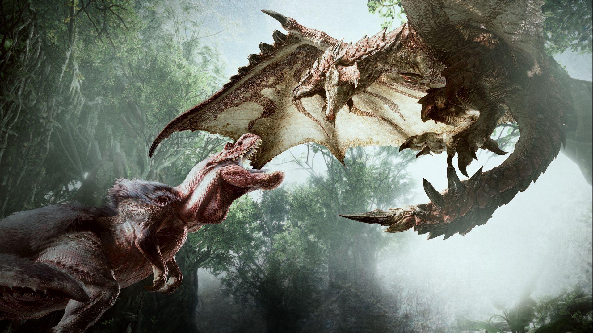 Monster Hunter World: The Best Weapons, Ranked | TheGamer