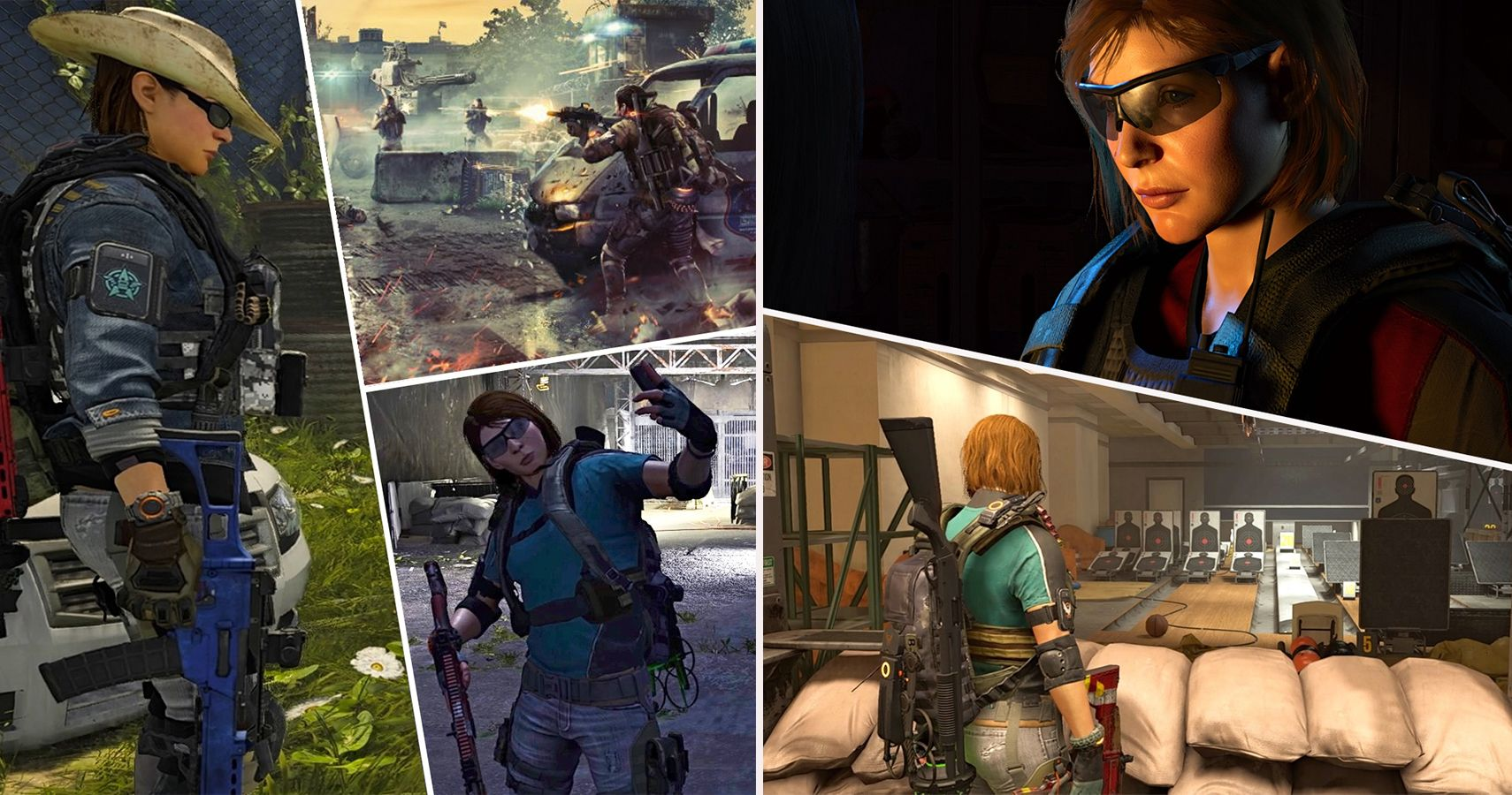 30 Things Everyone Completely Missed In The Division 2 | TheGamer