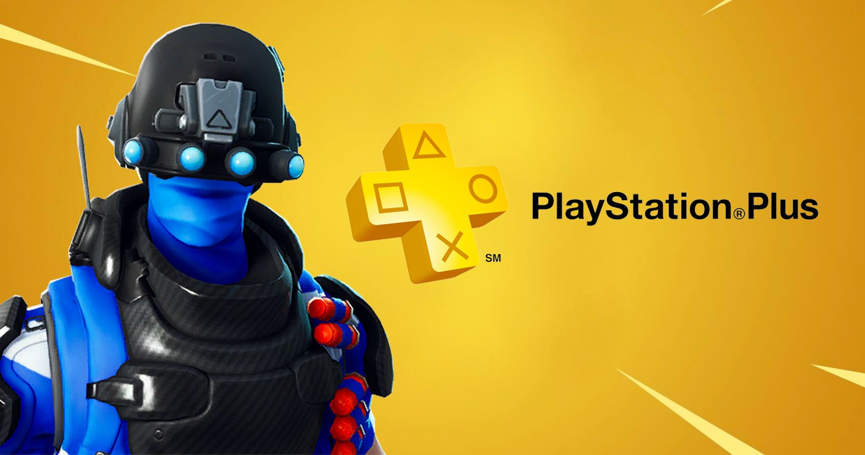 fortnite is offering a free skin to ps plus members here s how to - comment donner des skins sur fortnite ps4