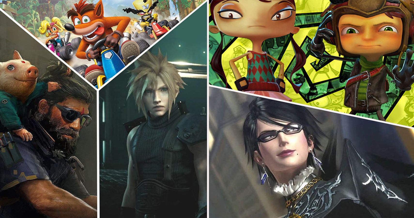 18 Video Game Remakes And Sequels Coming In 2019 (And 10 That Could Be) 8306110dc