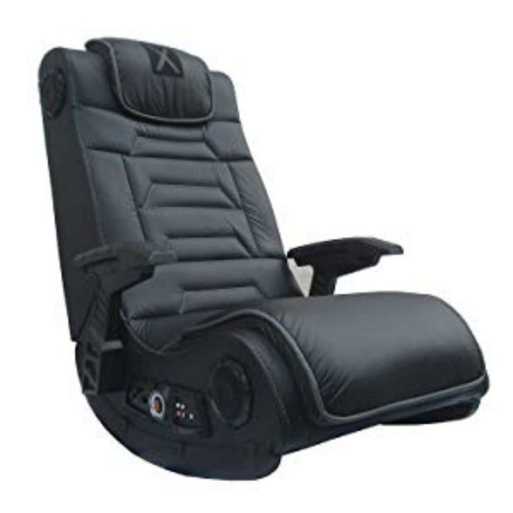 Fine Gaming Chairs The Best For Your Budget Thegamer Theyellowbook Wood Chair Design Ideas Theyellowbookinfo