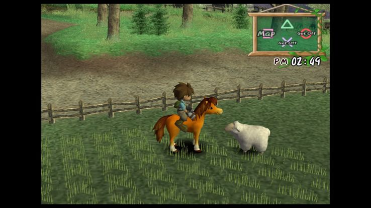 Ranked: The Best Harvest Moon Games | TheGamer