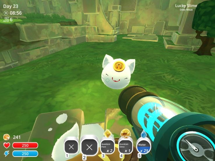 Slime Rancher: How To Find Lucky Slimes - And What To Do