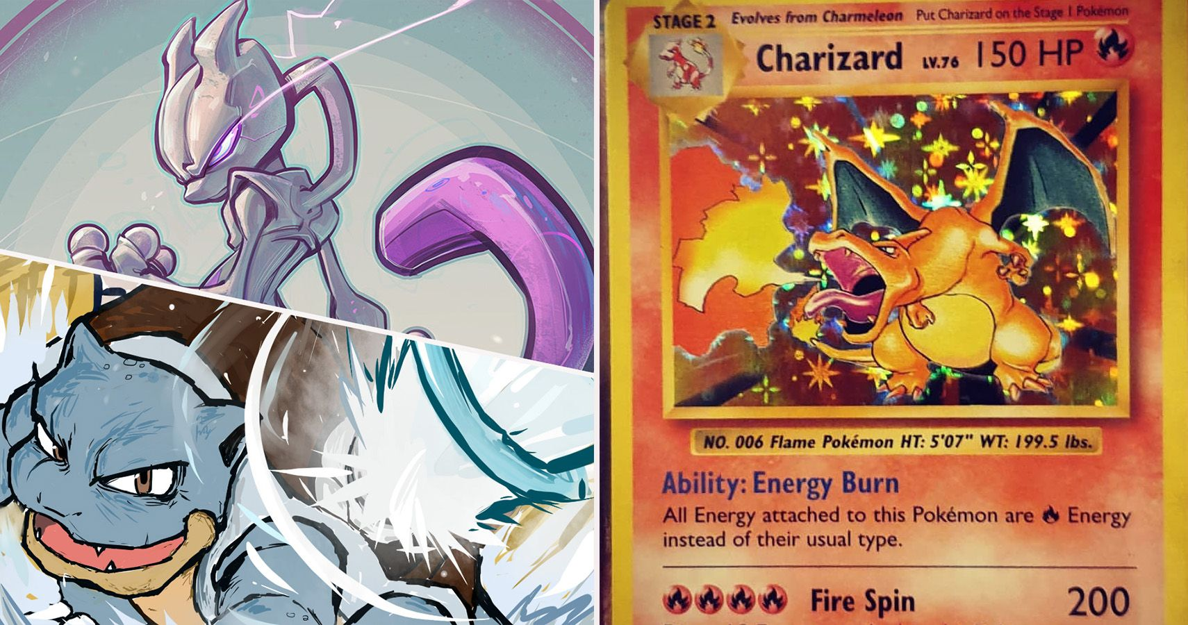 The Most Expensive Gen 1 Pokémon Cards, Officially Ranked