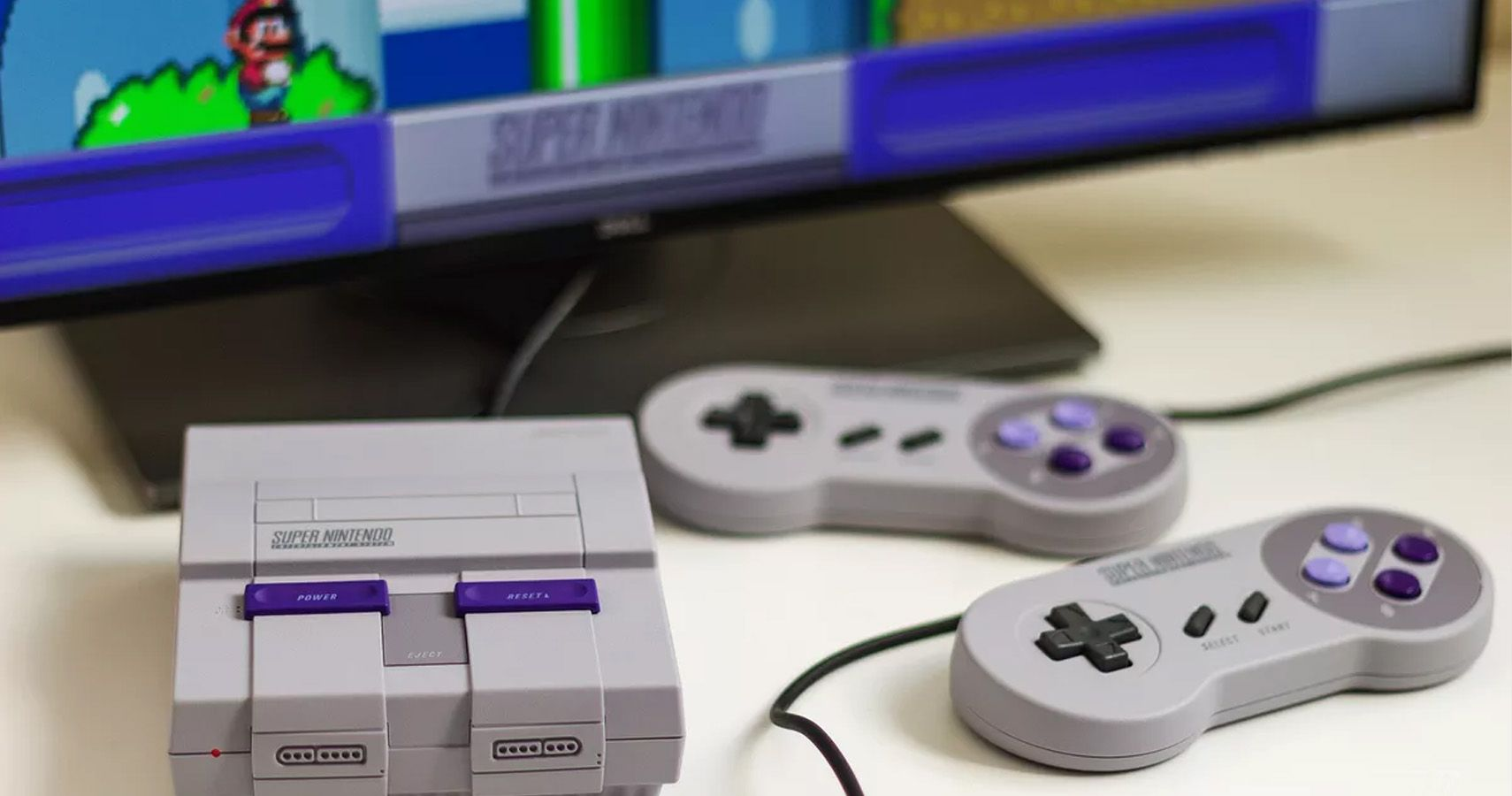 SNES: 15 Awful 90s Games Everyone Played (And 10 Classics