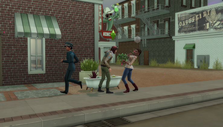 The Sims 4 Strangerville Story Explained: How To Solve The Mystery