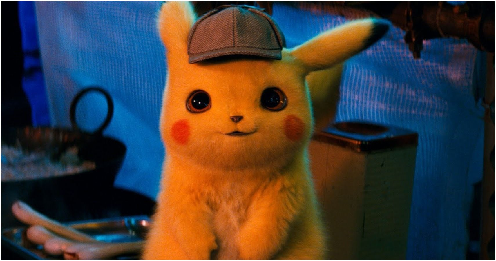 Buy Detective Pikachu Tickets Now Get A Free Trading Card