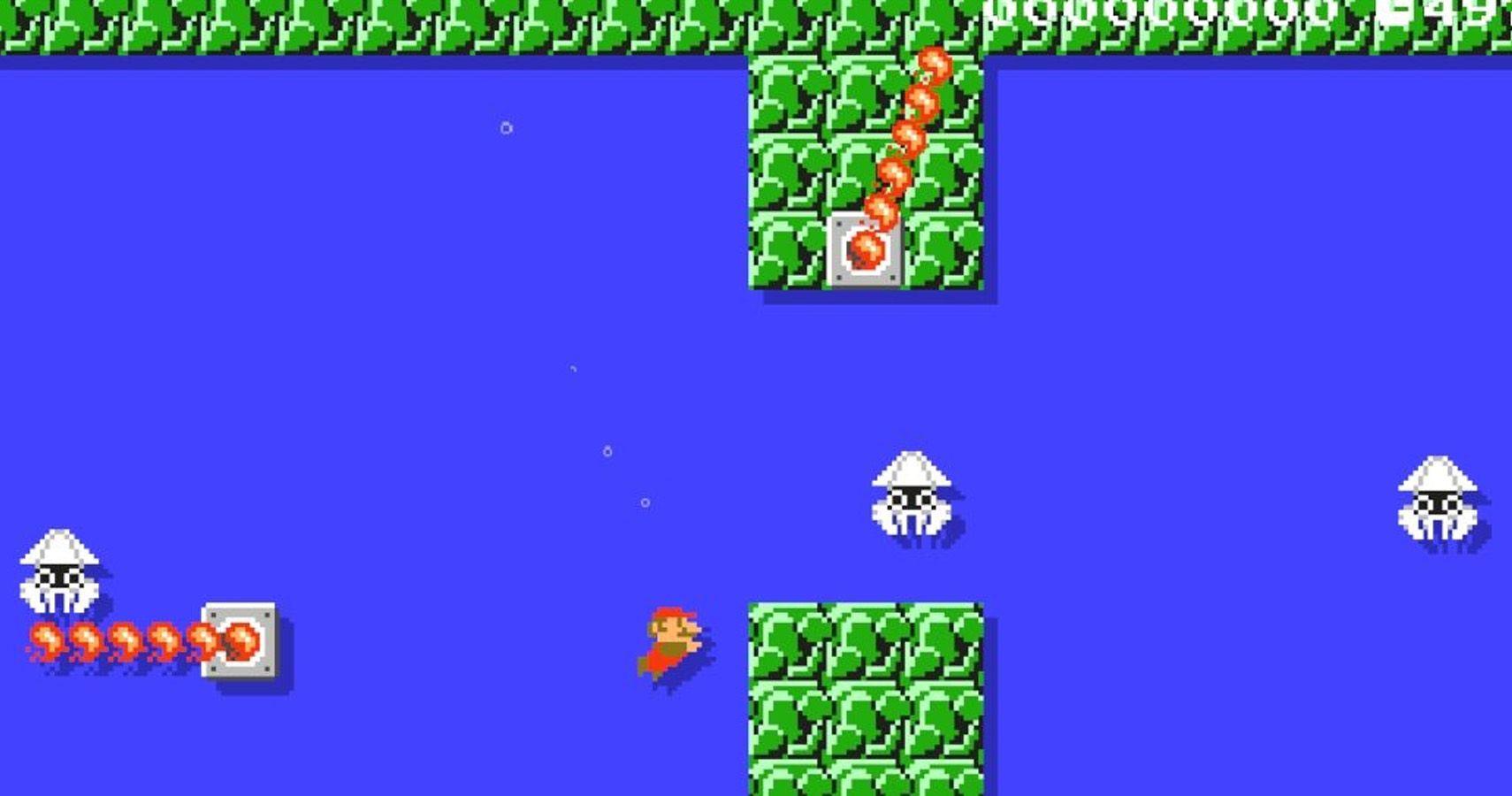 The 20 Worst Levels Of The Original Super Mario Bros  Games