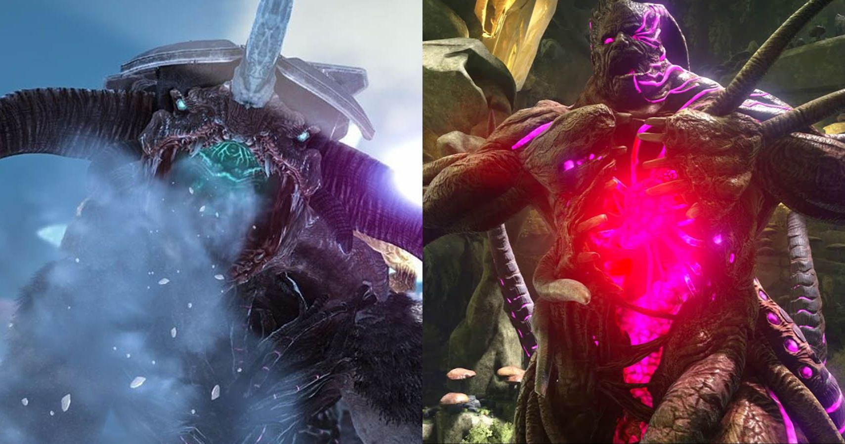 The 10 Most Powerful Bosses in Ark, Ranked | TheGamer