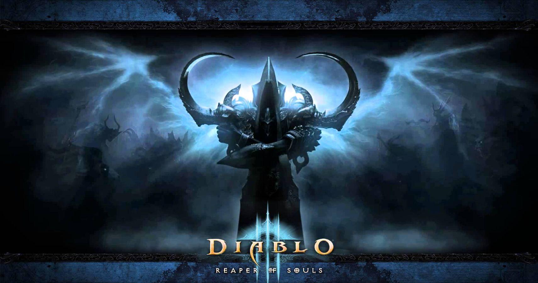 Diablo III New Season Video Test - YouTube