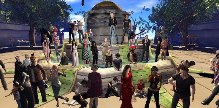 10 Best Online Life Simulation Games | TheGamer