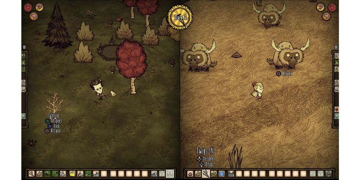 10 Essential Don't Starve Together Mods For Better Gameplay